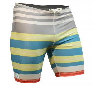 Striped Board Short Liners - Watermen Short, watermen, true watermen, stay salty, earnyour salt, boardshorts, watermen gear