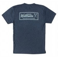 men's surf tee, Original Watermen Tee, watermen gear, stay salty, earn your salt, watermen t-shirt
