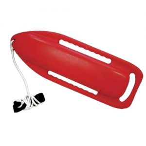 Rescue Can - Lifeguard Equipment