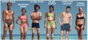 sunburn, stay salty, earn your salt, orignal watermen, lifeguard equipment, sun protection